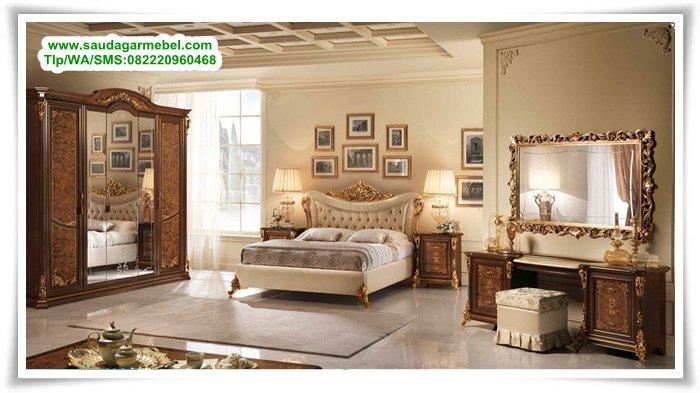 harga tempat tidur minimalis set tempat tidur mewah sahar