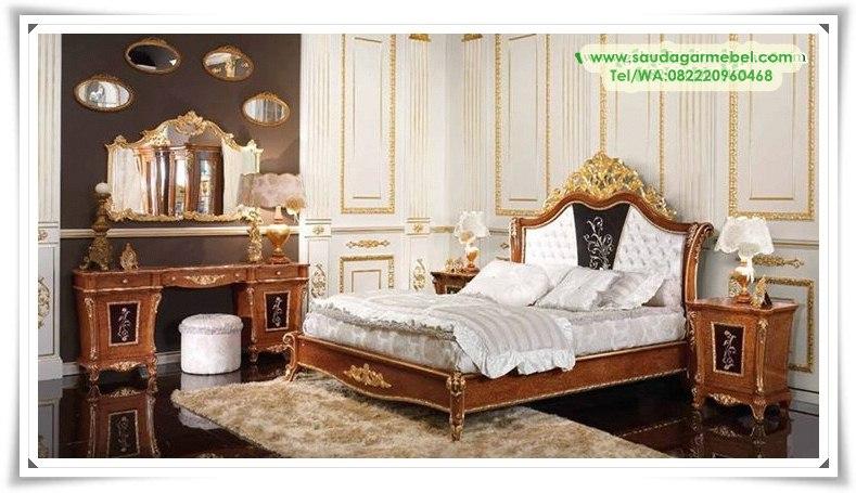 Tempat Tidur Mewah Rose, Kamar Set , Desain Tempat Tidur, Desain Kamar Tidur, Harga Kamar Tidur, Kamar Set Klasik Mewah, Desain Kamar Set, kamar set mewah,kamar set klasik eropa,set kamar tidur mewah,set kamar tidur klasik,kamar set klasik,kamar set klasik mewah martha,kamar set,tempat tidur
