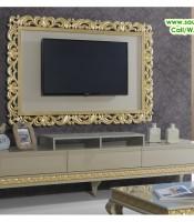 Meja Tv Cat Duco Minimalis Terbaru, Meja Tv Murah, Lemari Tv Minimalis, Buffet Tv Jati, Bufet Tv Cat Duco