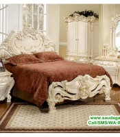 Set Kamar Mewah Yatak Odasi, Set Kamar Mewah, Tempat Tidur Mewah, Tempat Tidur Yatok Odasi
