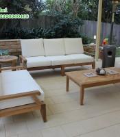 teak becah model minimalis modern, teak beach, jual sofa taman, sofa pantai, sofa villa, sofa hotel, mebel jepara, furniture jepara, harga furniture, sadagar mebel