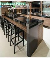 Kursi Cafe Minimalis Mewah