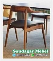 Kursi Cafe Minimalis Terbaru Produksi Mebel Jepara