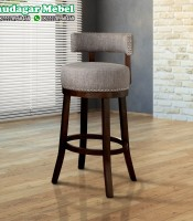 Kursi Bar Stool Modern