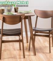 kursi cafe kayu terbaru