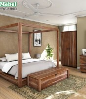Tempat Tidur Minimalis Modern Terbaru