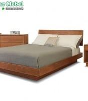 Set Tempat Tidur Baru