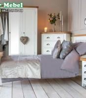 Set Tempat Tidur Modern Duco Terbaru
