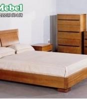 Set Tempat Tidur Modern Minimalis
