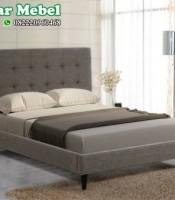 Tempat Tidur Sofa Retro Terbaru