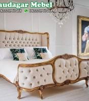 Tempat Tidur Sofa Terbaru
