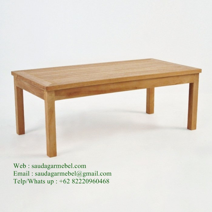 Classic-Coffee-Table