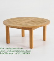 Round-Low-Coffee-Table