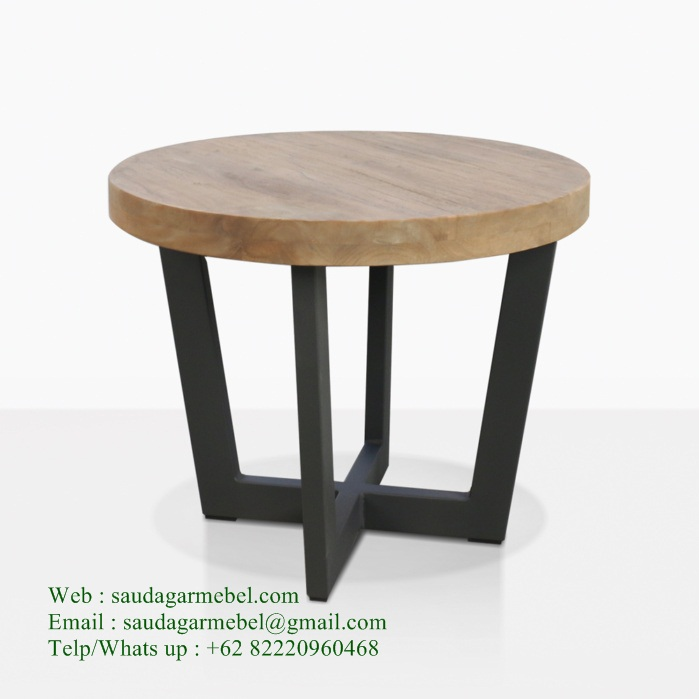 Round-Side-Table-Honey