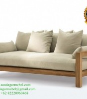 Living Room Single Sofa Sets