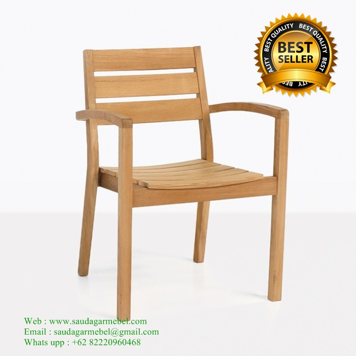Luxurious Great A Teak Patio Chairs