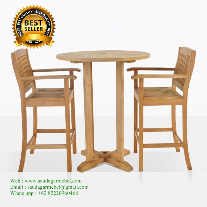Patio Bar Stools For Outdoor