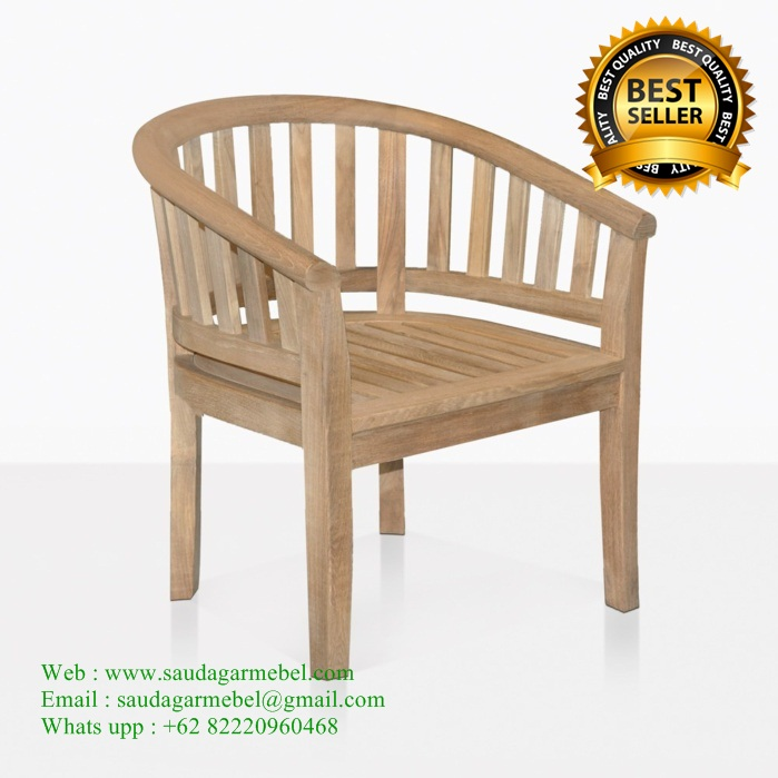 Teak Chairs For Dining Sets