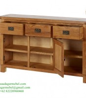 Teak Patio Sideboards And Buffets