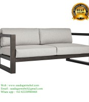 Teak patio Sofa Home Garden