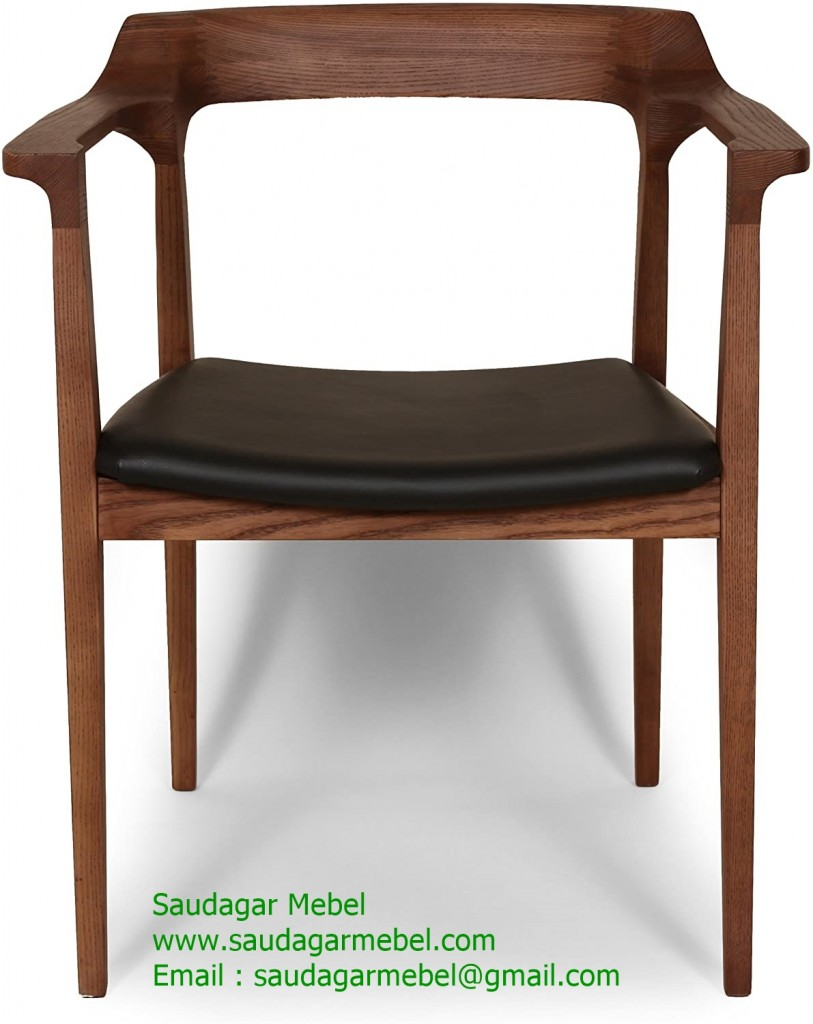 Djursholm Arm Chair Contemporer