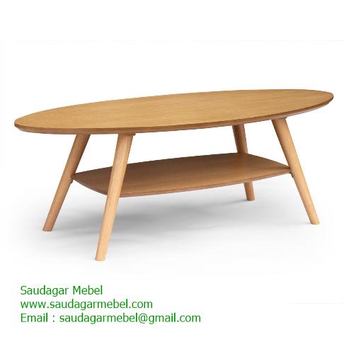 Soren Coffee Table