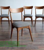 Teak Dining Chair Gazzoni Reclaimed